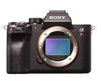 Sony Alpha a7R IV Mirrorless Digital Camera (Body Only)