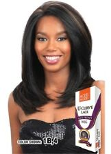 STORM - MODEL MODEL SYNTHETIC U-CURVE LACE FRONT WIG MEDIUM STRAIGHT