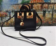 Sophie Hulme Mini Leather Box Tote - $595