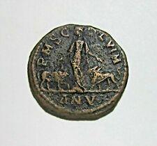 MOESIA SUPERIOR, VIMINACIUM. AE 30. PHILIP I, 244-249 AD. YEAR ANV.
