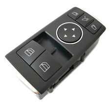 Mercedes-benz Power Window Control Switch Block R231 Sl C204 Coupe A1729056900
