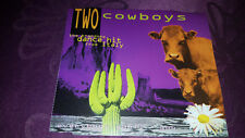 Two Cowboys/Everybody gonfi-Gon-the brandnew DANCE HIT from Italy-CD MAXI