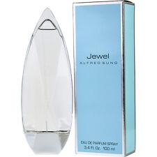 JEWEL By Alfred Sung 3.4 3.3 oz 100 ml Women Perfume EDP Spray New In Box