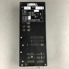 Lambda PFC0500-4BH-Z DC Power Supply 500W, 5V/75A, +12V/12A, -12V/4A, 5V/20A