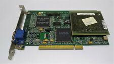 MATROX 576-04 REV.A VGA PCI Card