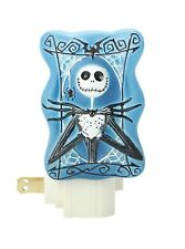 Disney The Nightmare Before Christmas Jack Skellington Night Light Nightlite NEW