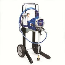 Brand New Graco LTS 17/X7 Electric Stationary Airless Paint home/shop/inside/out