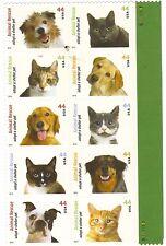 #4451-60 Animal Rescue Block of 10