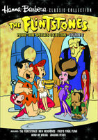 The Flintstone: Prime Time Specials Collection: Volume 2 DVD NEW