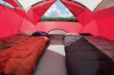 Large Camping Tent All Season Dome Storage Window Family Cabin Backpacking Bed