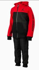 Nike Air Jordan Retro 12 Boys or Girls Set Hoodie & Pants Set Size 4T