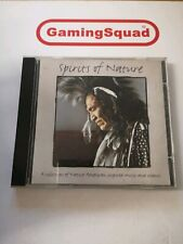 Spirits of Nature CD, Supplied by Gaming Squad