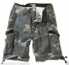 Shorts e bermuda da uomo Surplus Raw Vintage in cotone
