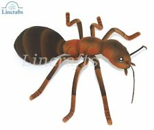 Hansa Ant 8076 Soft Toy Insect Sold by Lincrafts Established 1993