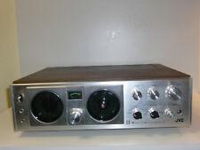 JVC 4MM-1000 Quadro Receiver - 70er Jahre Klassiker - Rarität