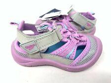 NEW! OshKosh Bgosh Toddler Girls Dessa Comfort Sport...