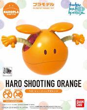 Gundam Haropla #003 Haro Shooting Orange Model Kit IN STOCK USA SELLER