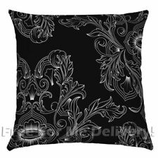 Floral Personalised Decorative Cushions