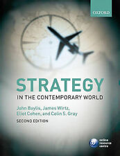 Strategy in the Contemporary World: An Introduction to Strategic-ExLibrary