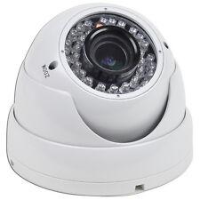 Sony Super HAD CCD II 960 TVL 2.8.12mm MP Lens 42 IR LED 120 ft Vandal IP66