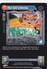 Blue Ball Gathering CCG TCG Card DBGT Dragon Ball GT 5 Stars