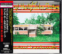 Daryl Hall & John Oates Abandoned Luncheonette 1990 Japan CD 2nd Press With Obi