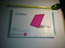 Speck SeeThru Case For 13-inch MacBook Pro with Retina Display Pink