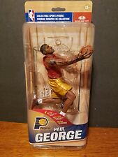 Paul George : Mcfarlane NBA Series 29 Action Figure :  Indiana Pacers