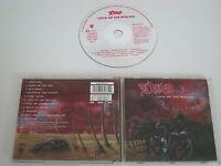 Dio / Lock up the Wolves Vertigo 846 033-2) CD Album