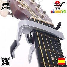 Cejilla cierre rapido GACAPO2 pinza para guitarra  clamp para guitarra electrica