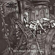 Darkthrone - Dark Thrones And Black Flags [CD]