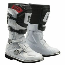 Stivale motocross Gaerne GX 1 Colore Bianco N 43