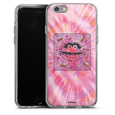 Apple iPhone 6 Silikon Hülle Case - Muppets Animal