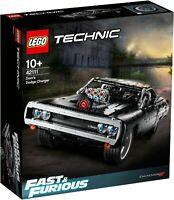 LEGO® 42111 Dom's Dodge Charger NEU & OVP