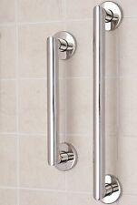 Acier inoxydable bain douche aide invalidité poignée barre Grab Lc