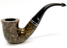 Peterson Dublin 9mm Filter Briar Pipe Medium Bent Dublin (05)