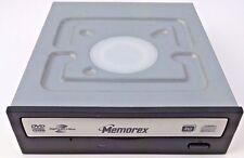 Memorex MRX-530L Desktop Internal IDE DVD RW CD Rewritable Burner RAM Drive 20x