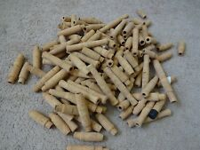 Bulk Lot Rod Building Wrapping Old stock cork handles various sizes
