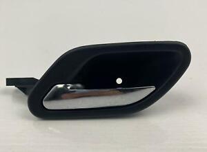 BMW E38 E39 7 5 SERIES GENUINE INTERIOR DOOR HANDLE REAR LEFT PART# 8226049