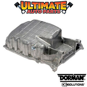 Oil Pan (2.4L 4 Cylinder) for 08-14 Acura TSX