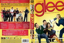 Glee - Temporada 1 - 7 DVD's