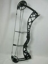2016 Martin Stratos CR Compound Bow  up to 70# Right Hand Black Left Hand