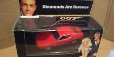 Corgi 02101 James Bond Ford Mustang Mach 1 Diamonds Are Forever 1:36  MINT