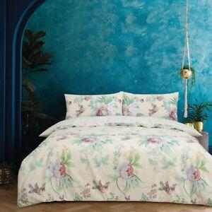 Vantona Boutique Chinoiserie Duvet Cover Set,Pillowcase &Cushion-Sold Separately