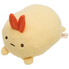 Sumikko Gurashi Fried Shrimp Tail Plush Doll Super Soft Mocchi- ❤ San-X Japan