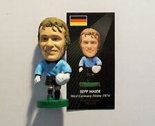 Prostars WEST GERMANY (GOALKEEPER HOME) MAIER, PRO1074 Loose With Card LWC