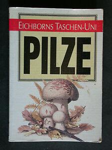 Pilze Eichborns Taschen-Uni Petit guide des Champignons illustré en couleurs