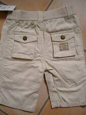 (X170) Süße Polo Ralph Lauren unisex Baby Hose mit Taschen & Logo Aufnäher gr.62