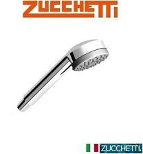 "Zucchetti ""Isyfresh"" Z94172 Three-Jets Handshower with Anti-limescale system NIB"
