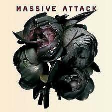 """CD MASSIVE ATTACK """"COLLECTED"""". Nuevo y precintado"""